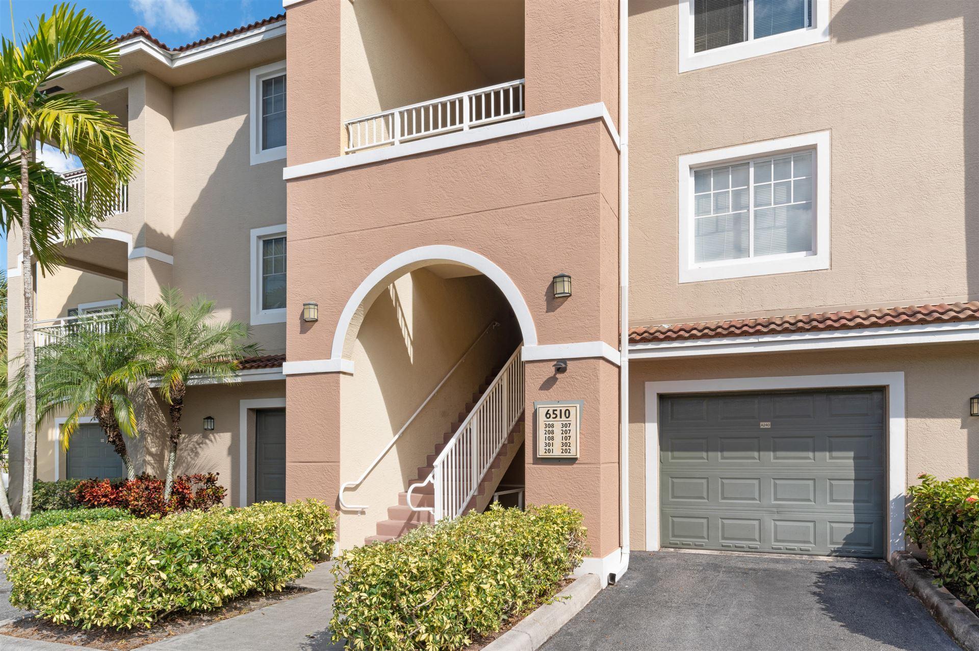 6510 Emerald Dunes Drive #208, West Palm Beach, FL 33411 - #: RX-10686444