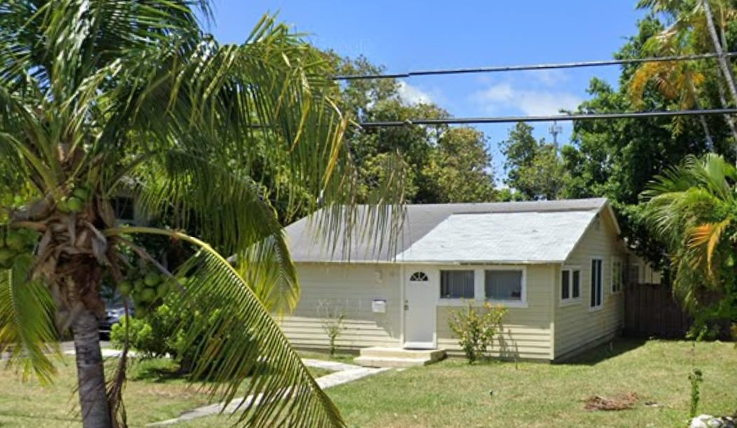 Photo of 211 SE 9 Street, Hallandale Beach, FL 33009 (MLS # RX-10707444)