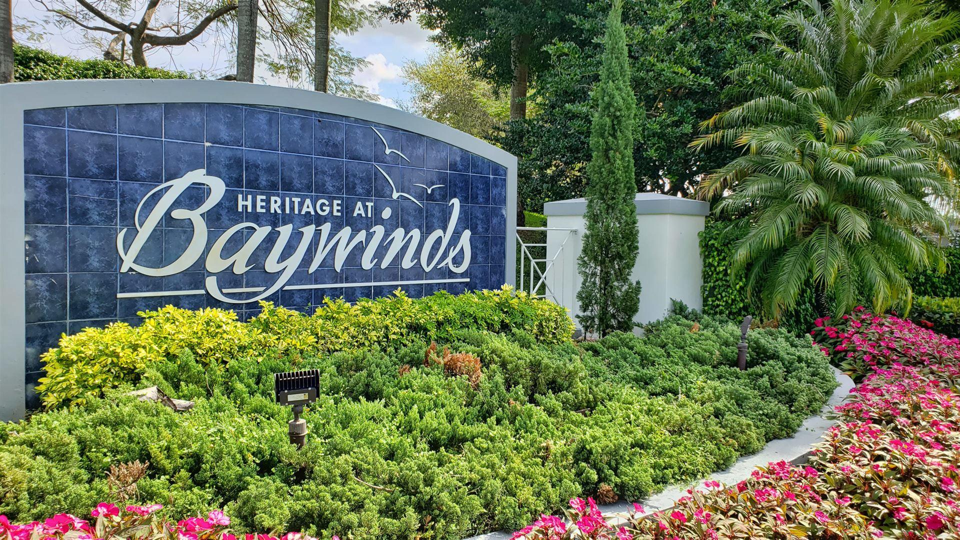 9623 Great Egret Court, West Palm Beach, FL 33411 - MLS#: RX-10732444