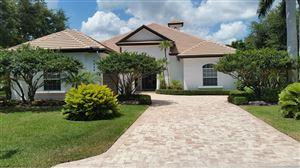 Photo of 9804 SE Sandpine Lane, Hobe Sound, FL 33455 (MLS # RX-10544445)
