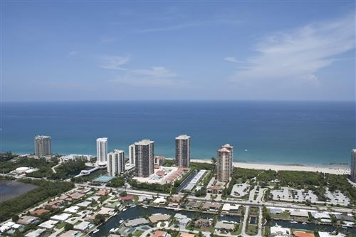 Photo of 4200 N Ocean Drive #2-1104, Singer Island, FL 33404 (MLS # RX-10624445)