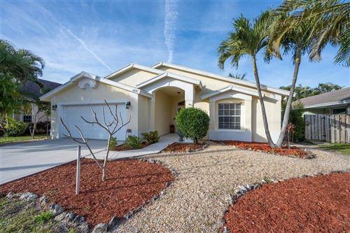 Photo of 6441 Mullin Street, Jupiter, FL 33458 (MLS # RX-10686445)