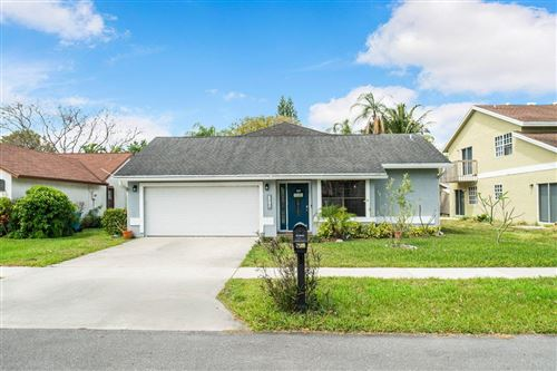 Photo of 1768 Banyan Creek Circle N, Boynton Beach, FL 33436 (MLS # RX-10707445)