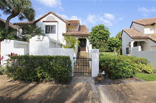 Photo of 7882 Granada Place #804, Boca Raton, FL 33433 (MLS # RX-10719445)