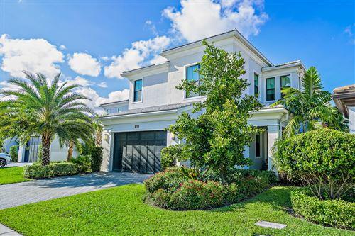 Photo of 5623 Delacroix Terrace, Palm Beach Gardens, FL 33418 (MLS # RX-10748445)
