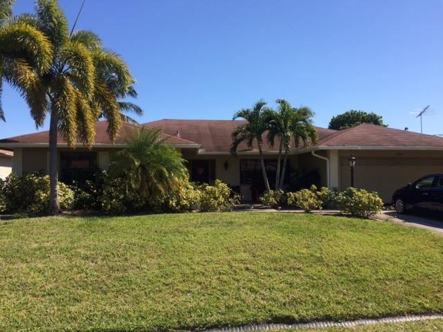 146 NE Twylite Terrace NE, Port Saint Lucie, FL 34983 - #: RX-10605445