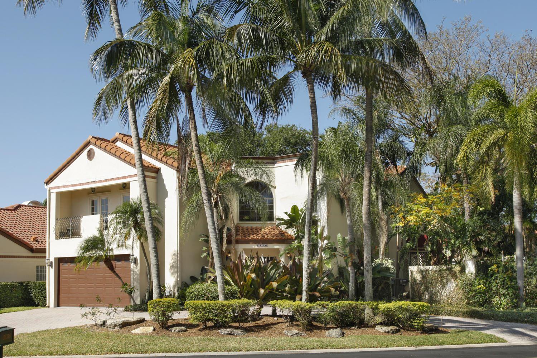 23319 Mirabella Circle N, Boca Raton, FL 33433 - #: RX-10705445