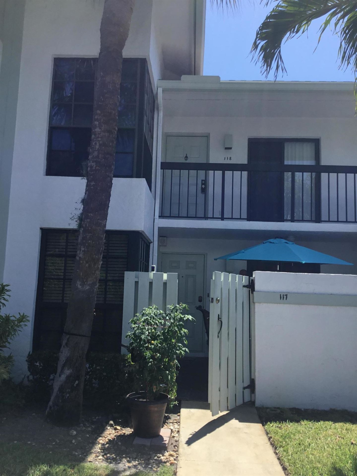Photo of 1405 S Federal Highway #118, Delray Beach, FL 33483 (MLS # RX-10715445)