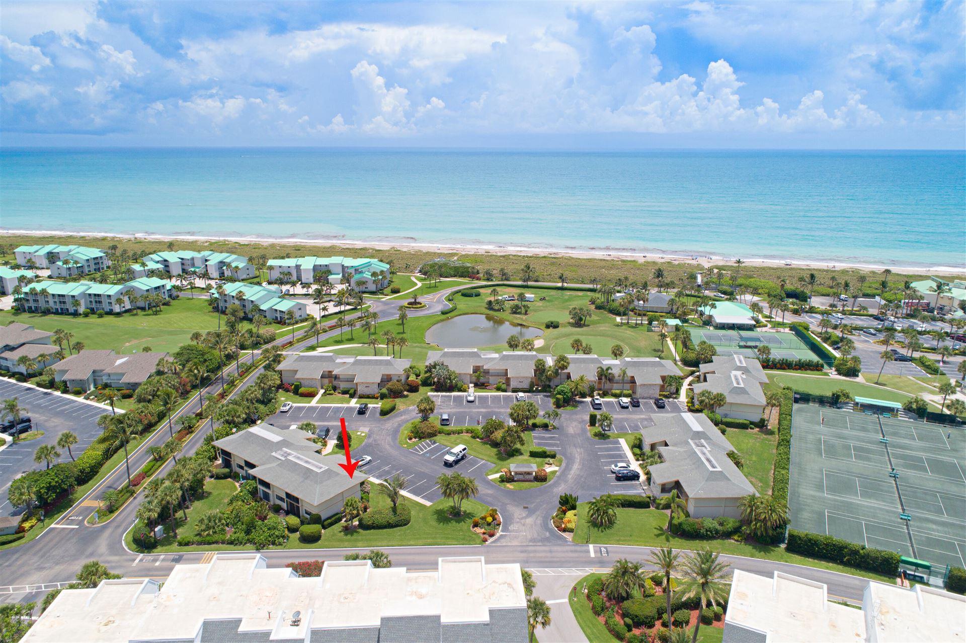 2400 S Ocean Drive #V-524, Fort Pierce, FL 34949 - #: RX-10728445