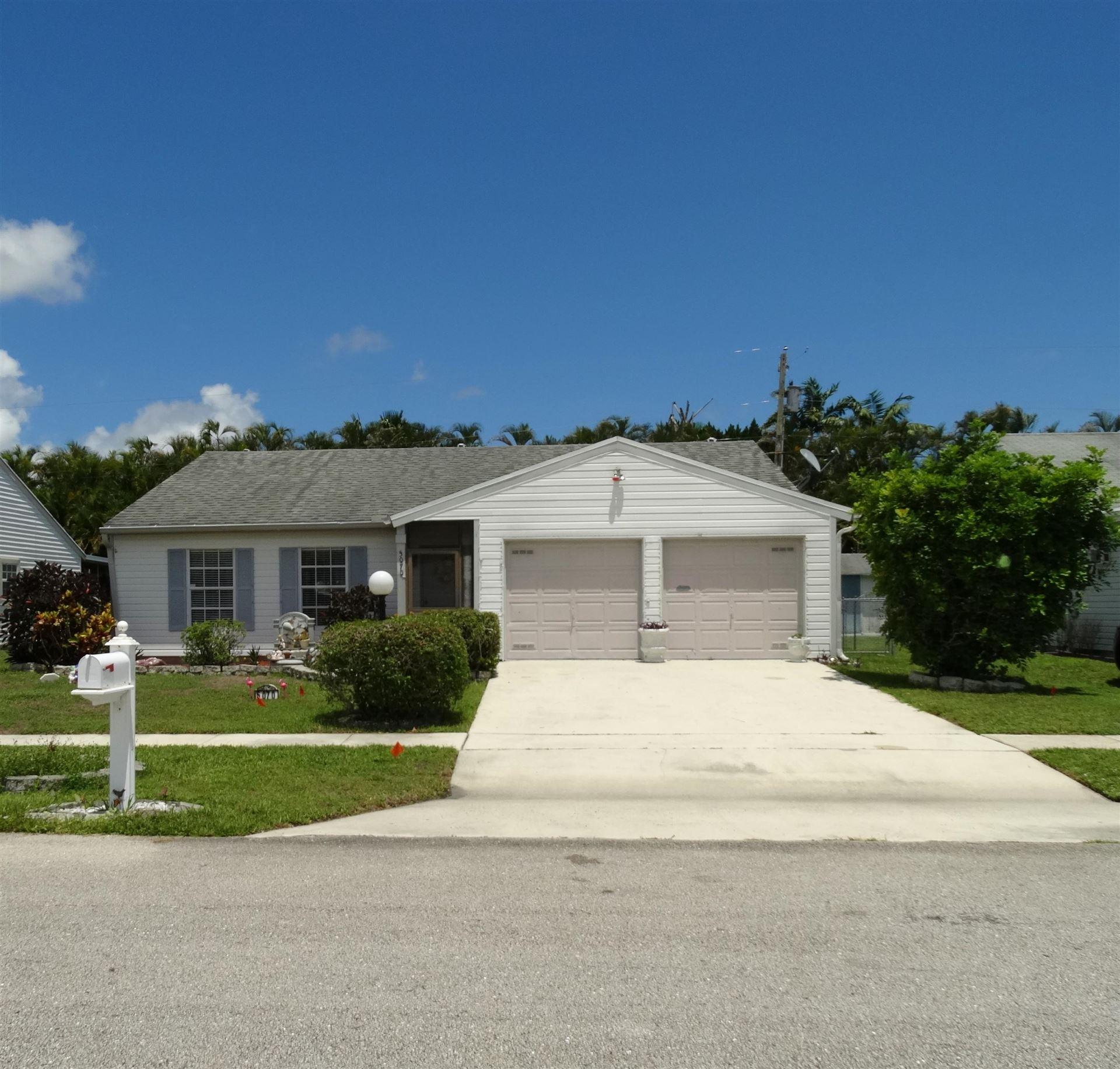 5070 Canal Circle E, Lake Worth, FL 33467 - MLS#: RX-10732445