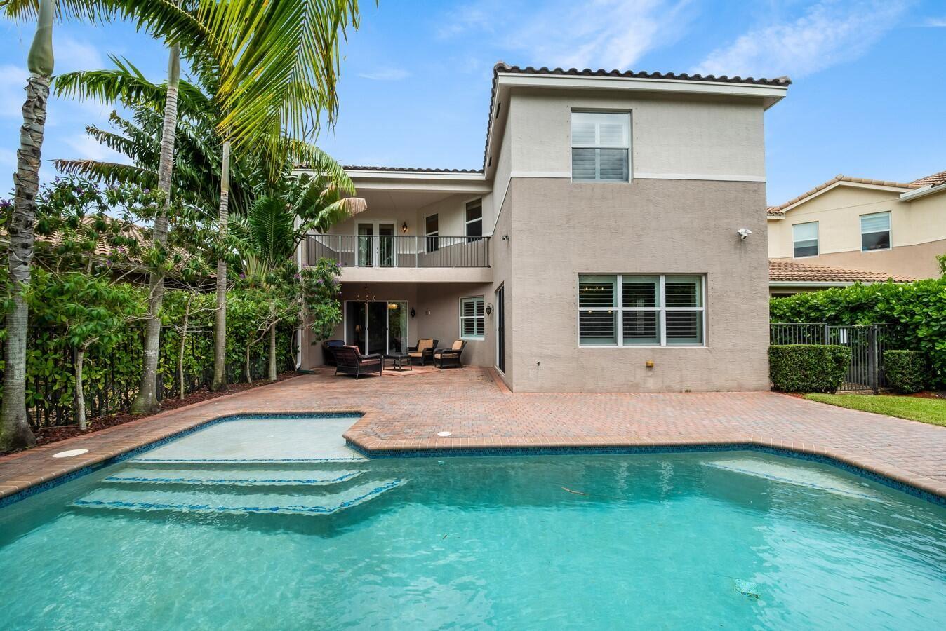 8244 Triana Point Avenue, Boynton Beach, FL 33473 - #: RX-10741445