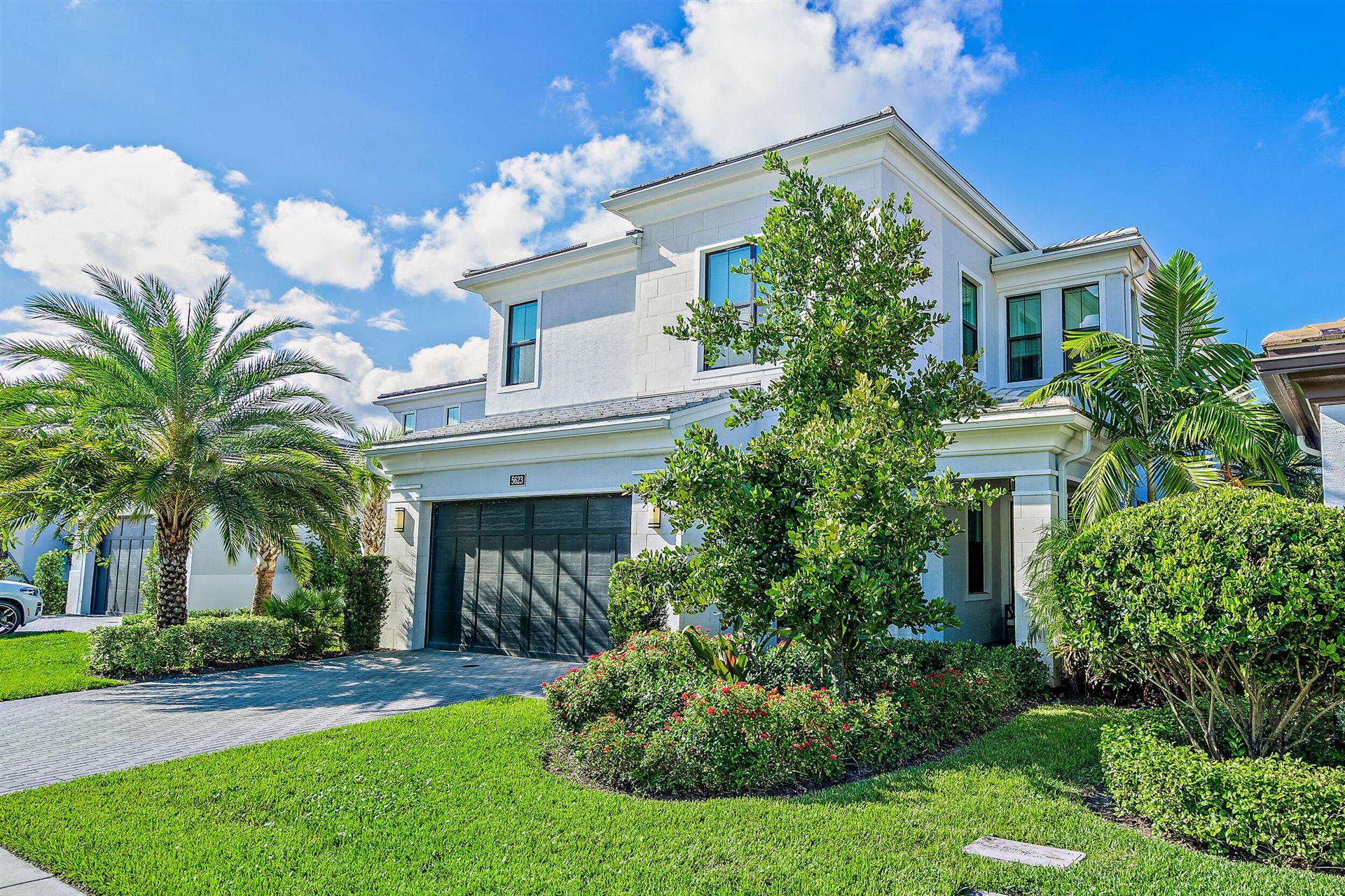 5623 Delacroix Terrace, Palm Beach Gardens, FL 33418 - MLS#: RX-10748445
