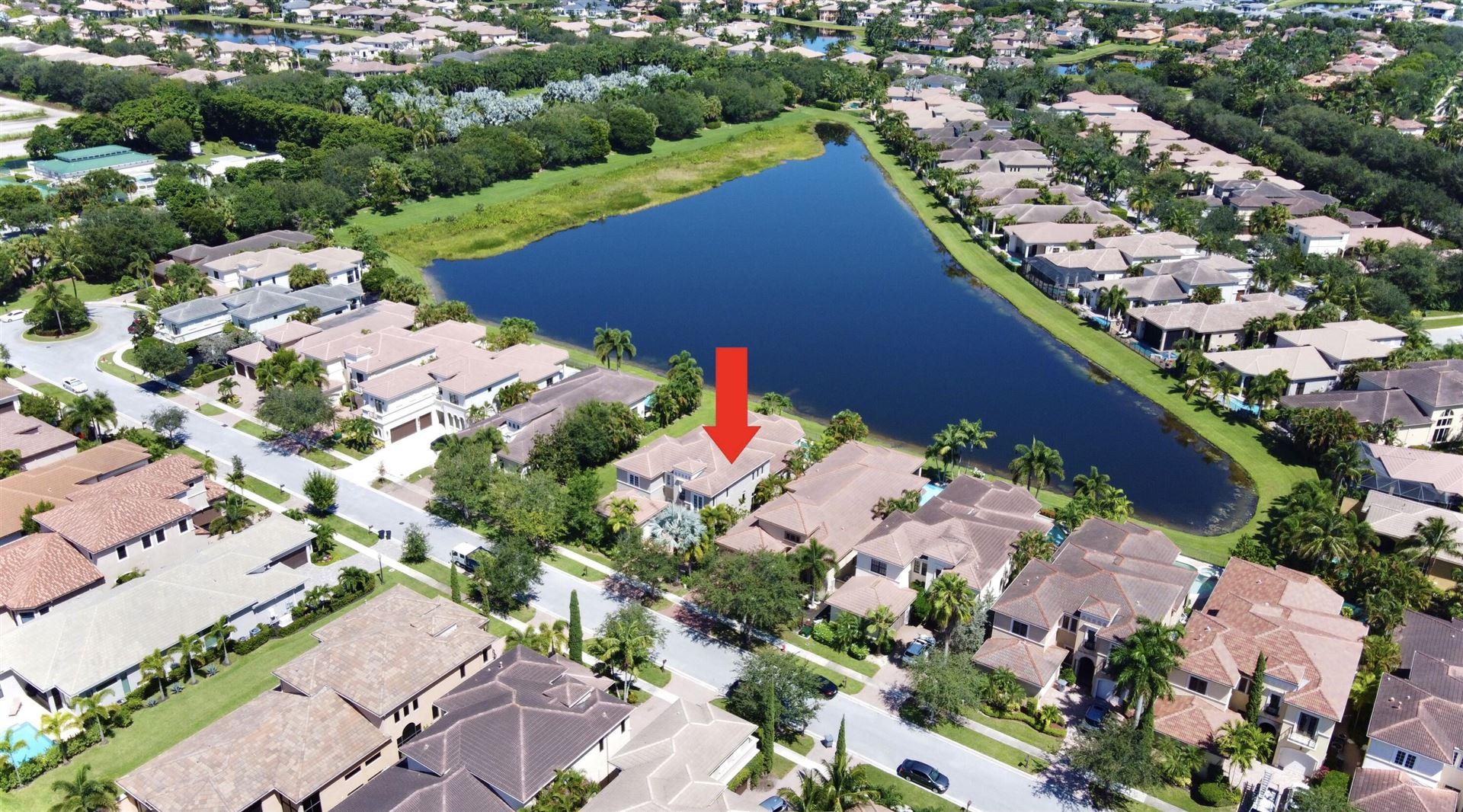 17963 Lake Azure Way, Boca Raton, FL 33496 - MLS#: RX-10754445