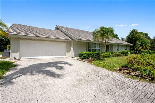 Photo of 7699 Estrella Circle, Boca Raton, FL 33433 (MLS # RX-10607446)