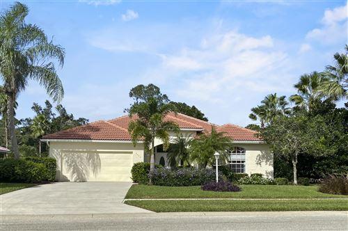 Photo of 2595 55th Square, Vero Beach, FL 32966 (MLS # RX-10675446)