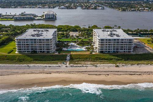 Photo of 2100 S Ocean Boulevard #102-S, Palm Beach, FL 33480 (MLS # RX-10732446)