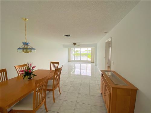 Photo of 1395 SW 27th Avenue #204, Delray Beach, FL 33445 (MLS # RX-10747446)