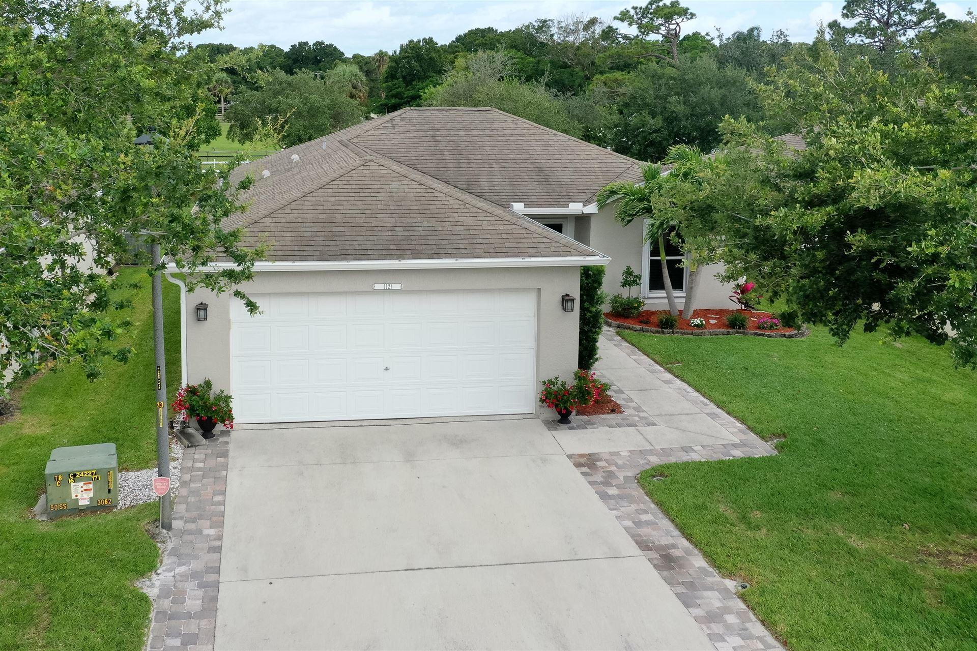 1121 W 13th Square, Vero Beach, FL 32960 - #: RX-10640446