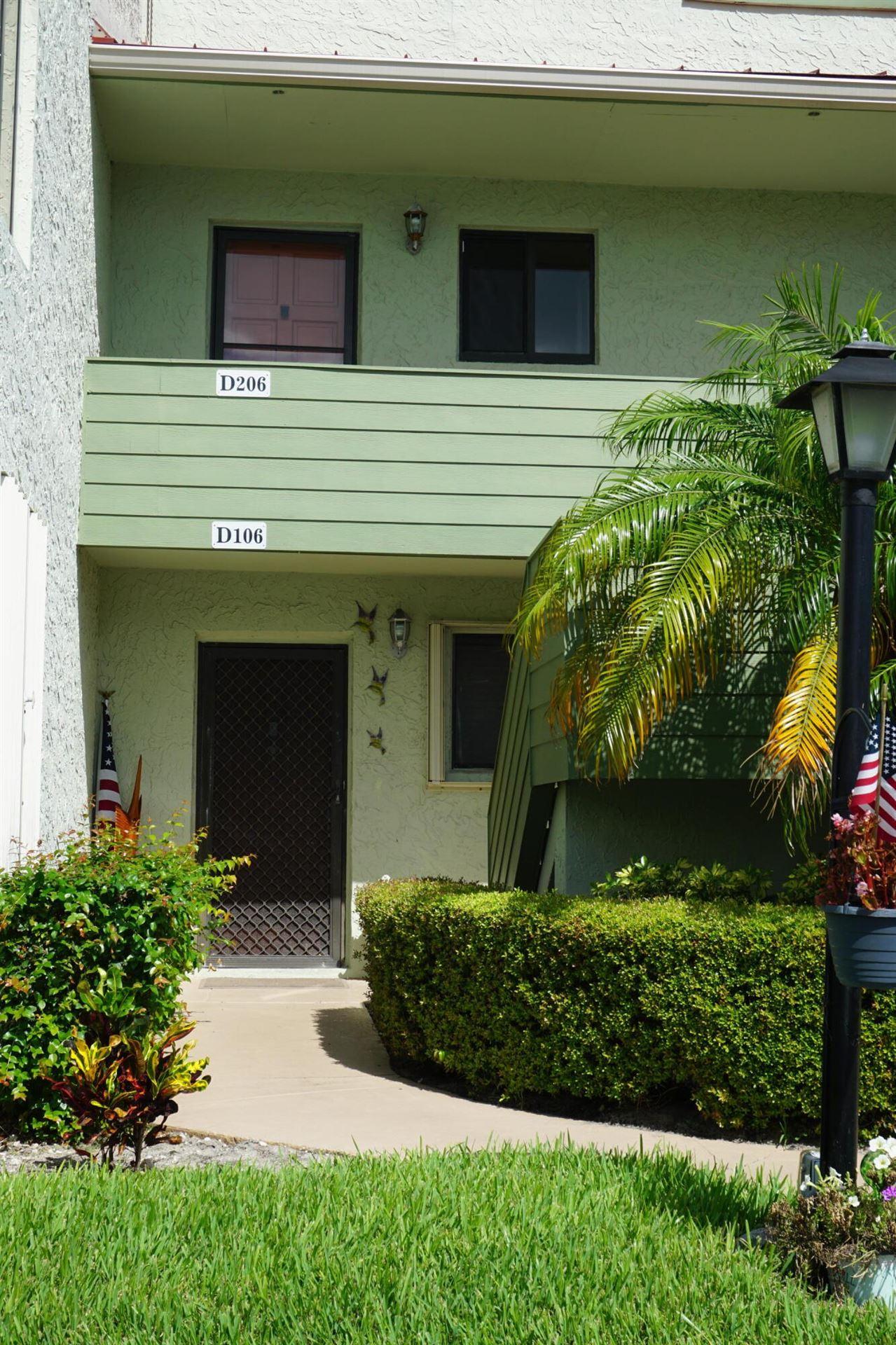 5443 SE Miles Grant Road #206, Stuart, FL 34997 - #: RX-10725446