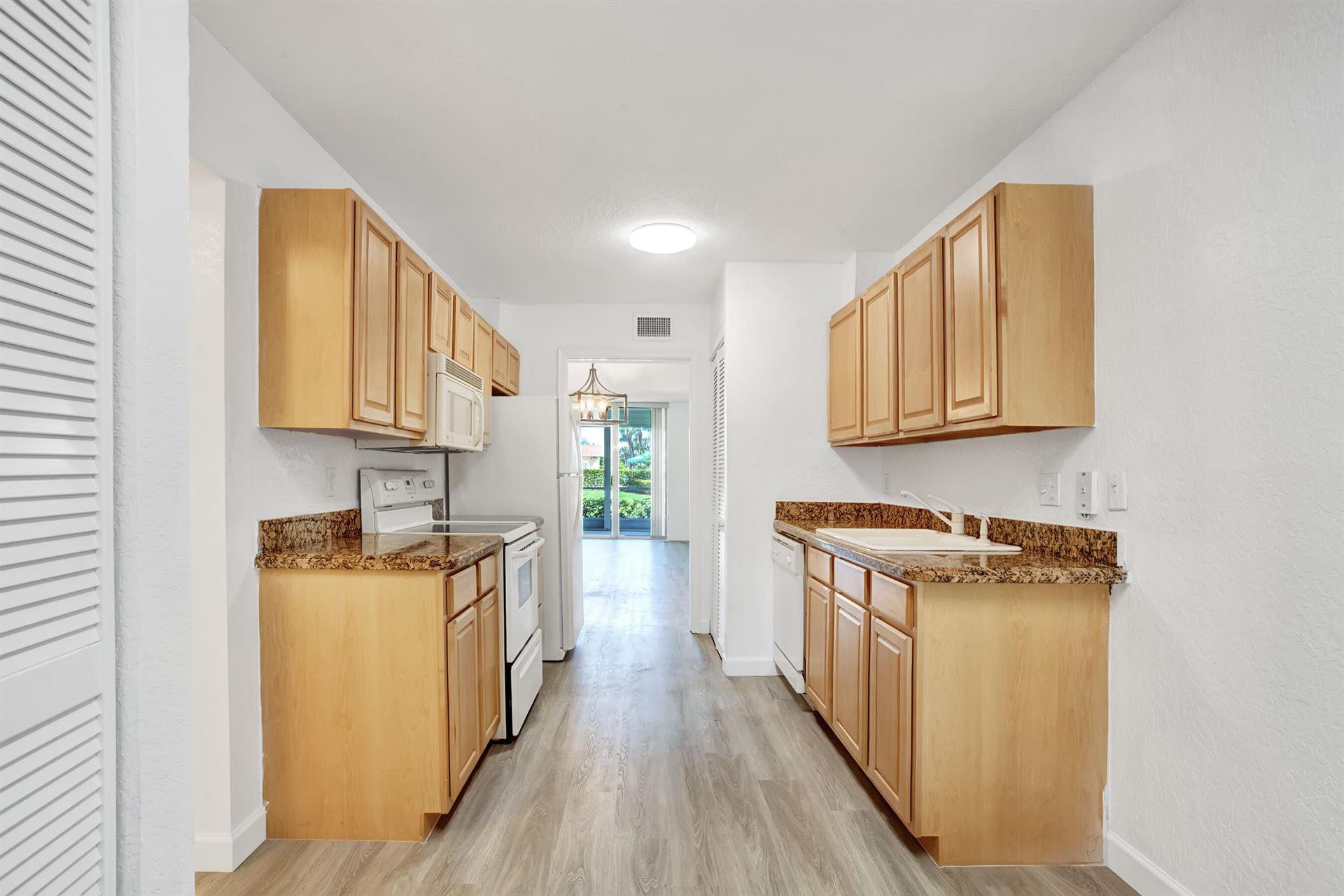 3286 N Arcara Way #114, Lake Worth, FL 33467 - MLS#: RX-10744446