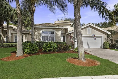 Photo of 6819 Montrose Way, Boynton Beach, FL 33437 (MLS # RX-10595447)