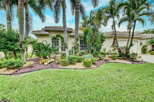 Photo of 7494 Carmela Way, Delray Beach, FL 33446 (MLS # RX-10628447)