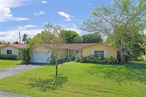 Photo of 7812 NW 41 Street, Coral Springs, FL 33065 (MLS # RX-10641447)