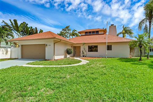 Foto de inmueble con direccion 2711 Starwood Circle West Palm Beach FL 33406 con MLS RX-10642447