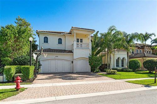 Photo of 17629 Circle Pond Court, Boca Raton, FL 33496 (MLS # RX-10709447)