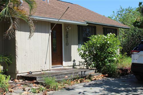 Photo of 2310 E 98th Avenue, Vero Beach, FL 32966 (MLS # RX-10714447)
