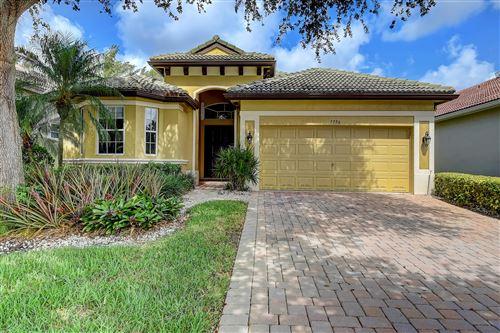 Photo of 7796 Monarch Court, Delray Beach, FL 33446 (MLS # RX-10722447)