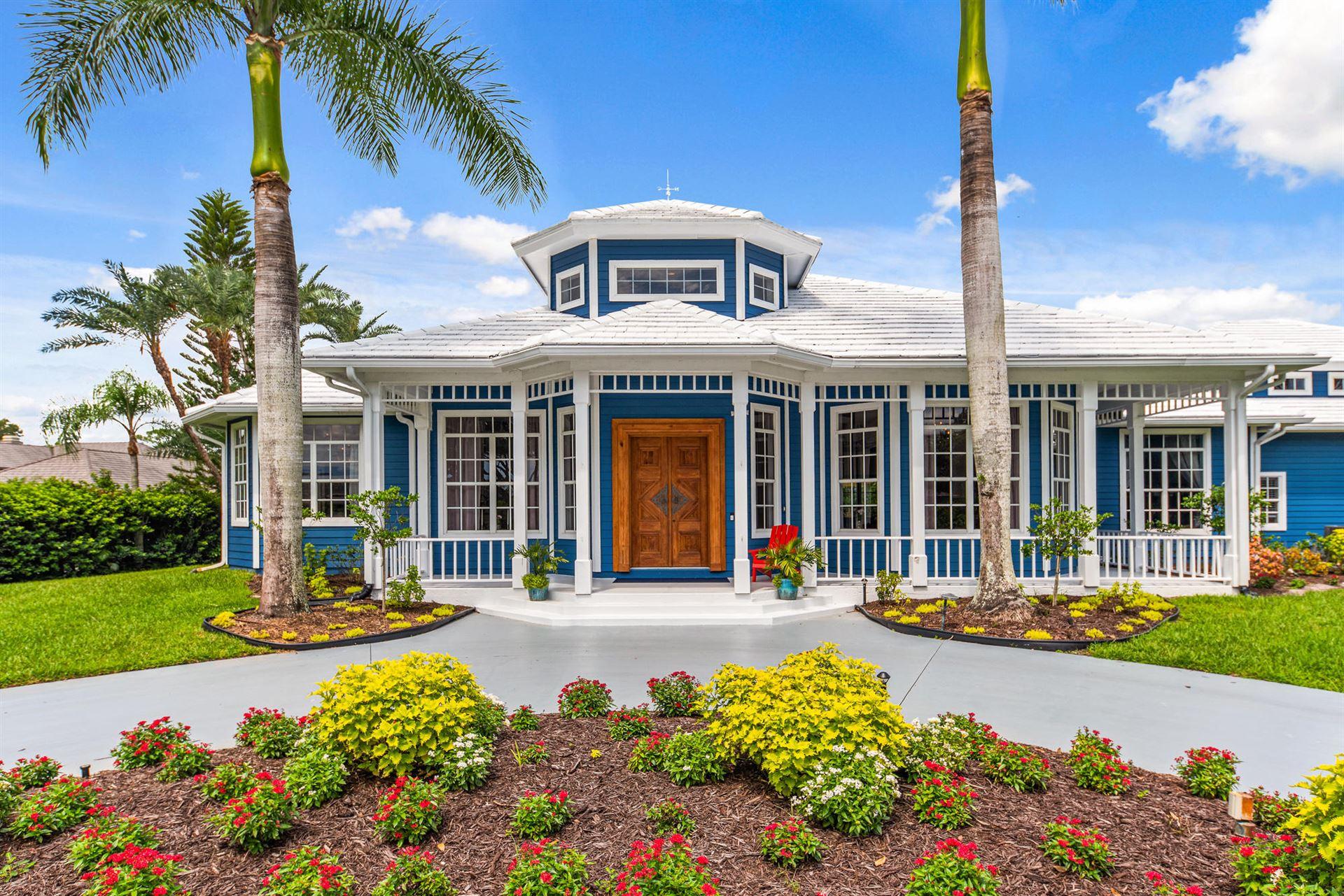 6160 SW Thistle Terrace, Palm City, FL 34990 - #: RX-10652447