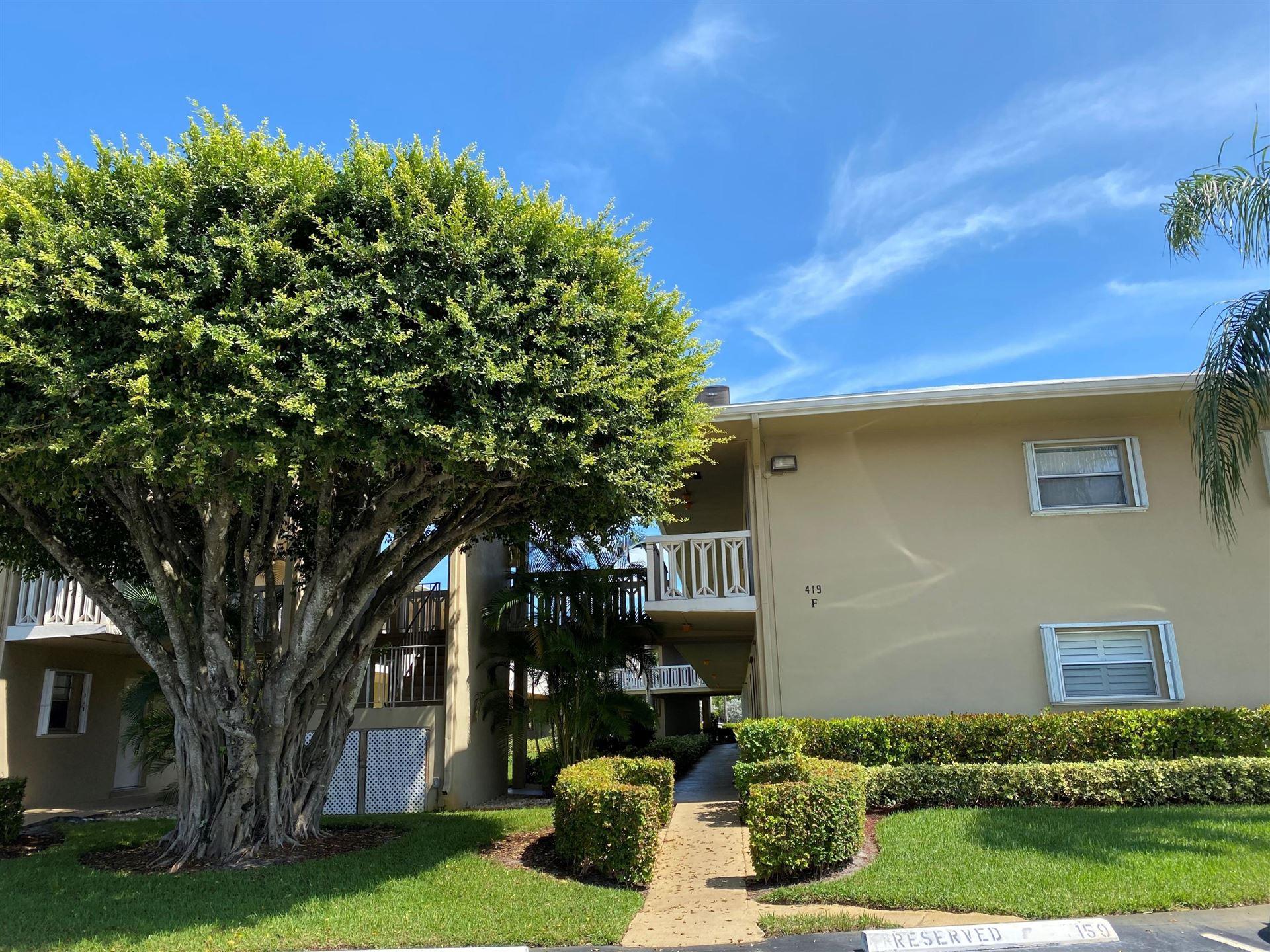 419 Us-1 #116 F, Palm Beach Gardens, FL 33408 - #: RX-10657447