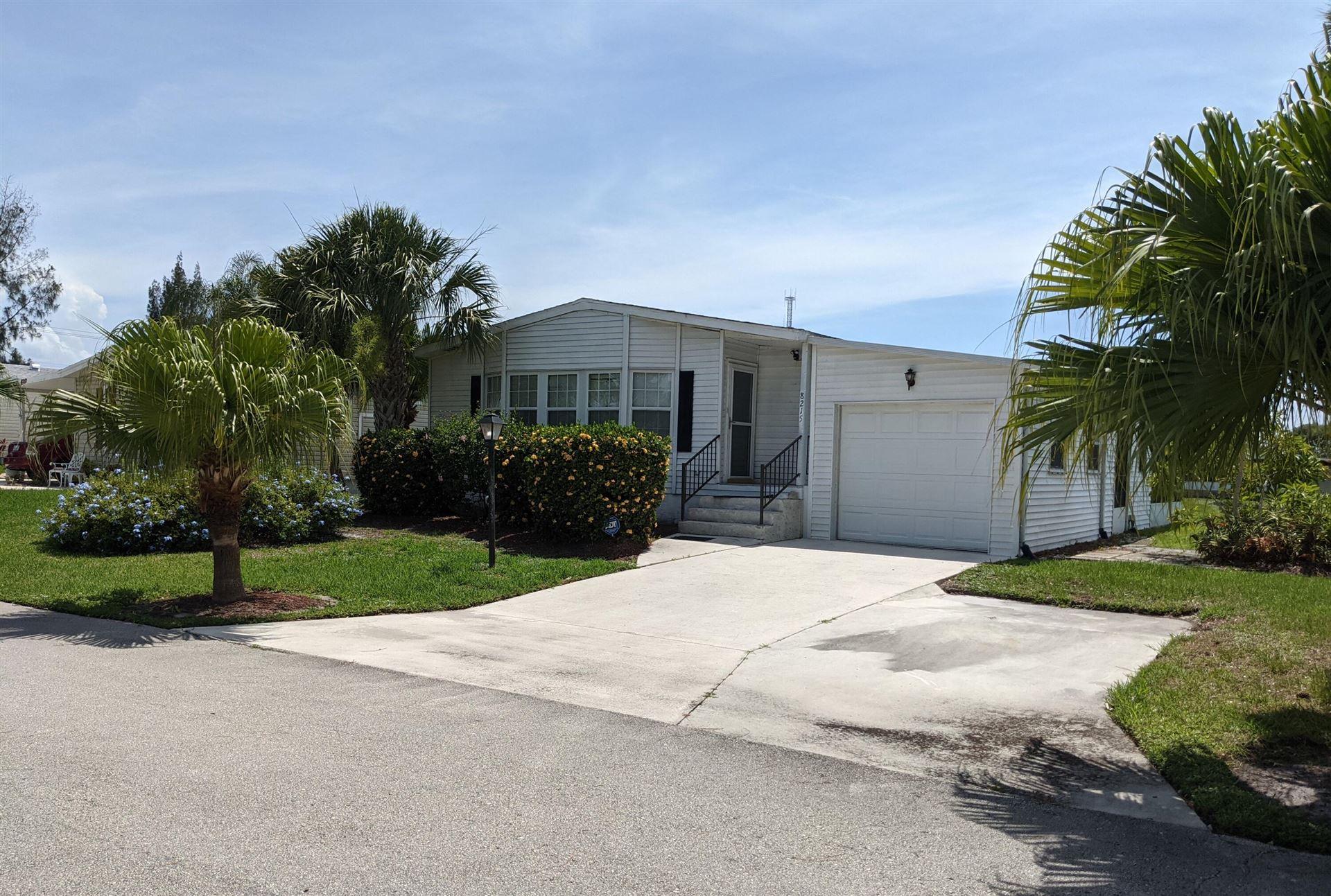 8215 Cinnamon Lane, Port Saint Lucie, FL 34952 - #: RX-10725447