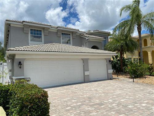 Foto de inmueble con direccion 2254 Ridgewood Court Royal Palm Beach FL 33411 con MLS RX-10645448
