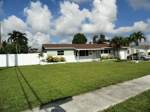 Photo of 1733 Julie Tonia Drive, West Palm Beach, FL 33415 (MLS # RX-10656448)