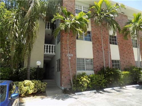 Photo of 2426 SE 17th Street #103a, Fort Lauderdale, FL 33316 (MLS # RX-10688448)
