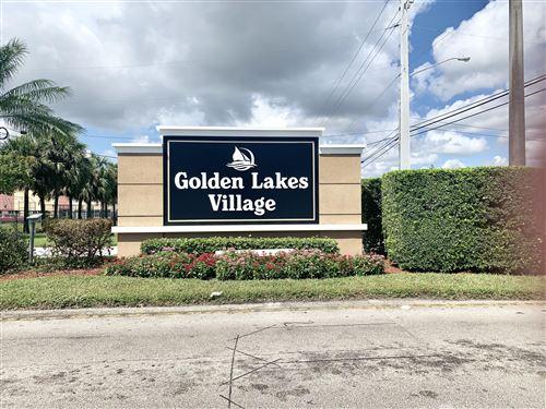 Photo of 151 Lake Frances Drive, West Palm Beach, FL 33411 (MLS # RX-10752448)