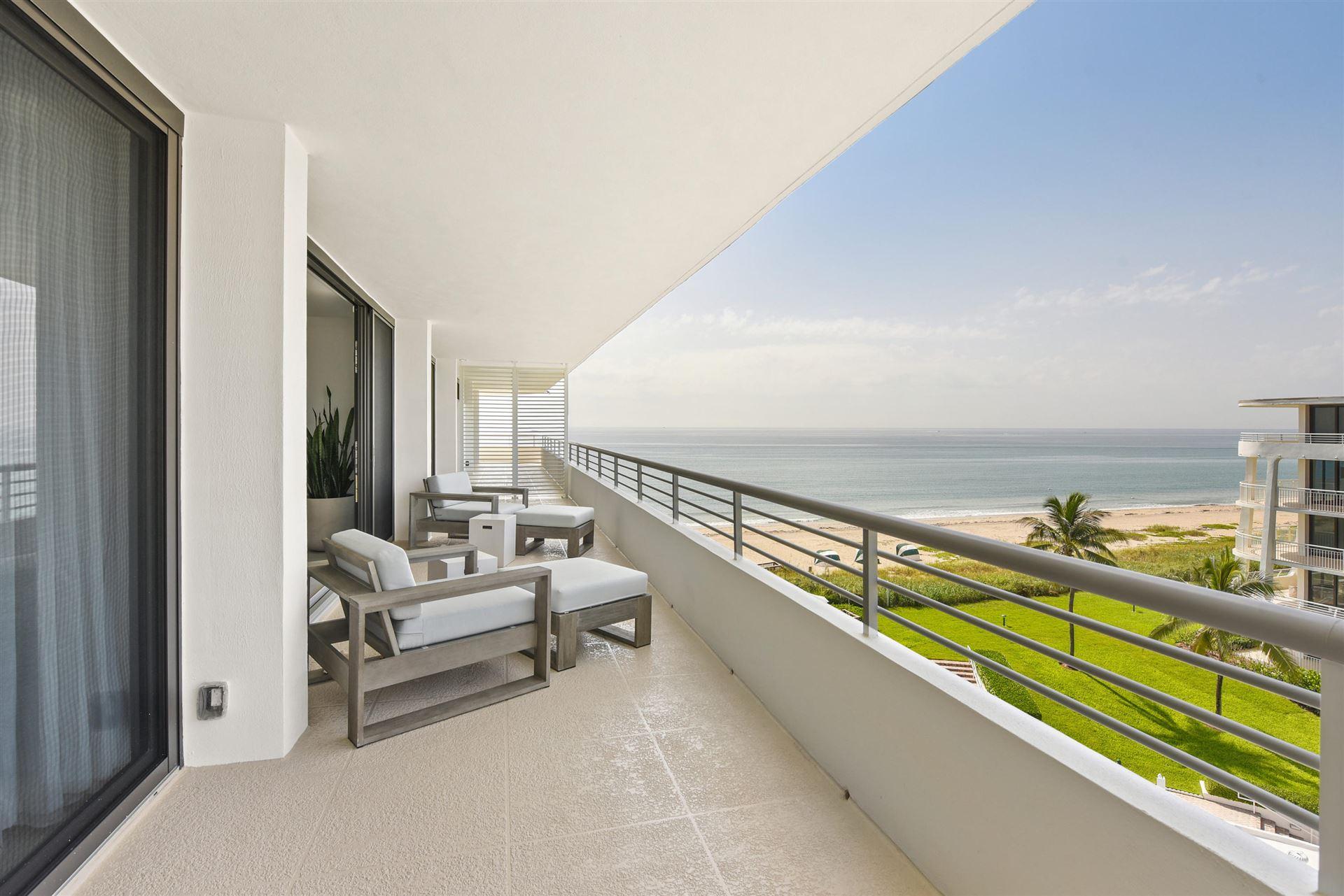 2600 S Ocean Boulevard #503n, Palm Beach, FL 33480 - #: RX-10599448