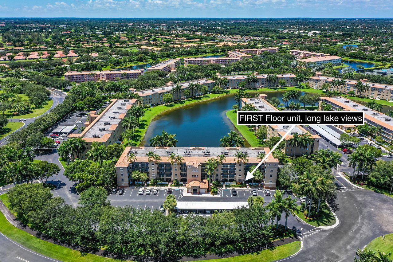 12547 Imperial Isle Drive #107, Boynton Beach, FL 33437 - #: RX-10643448