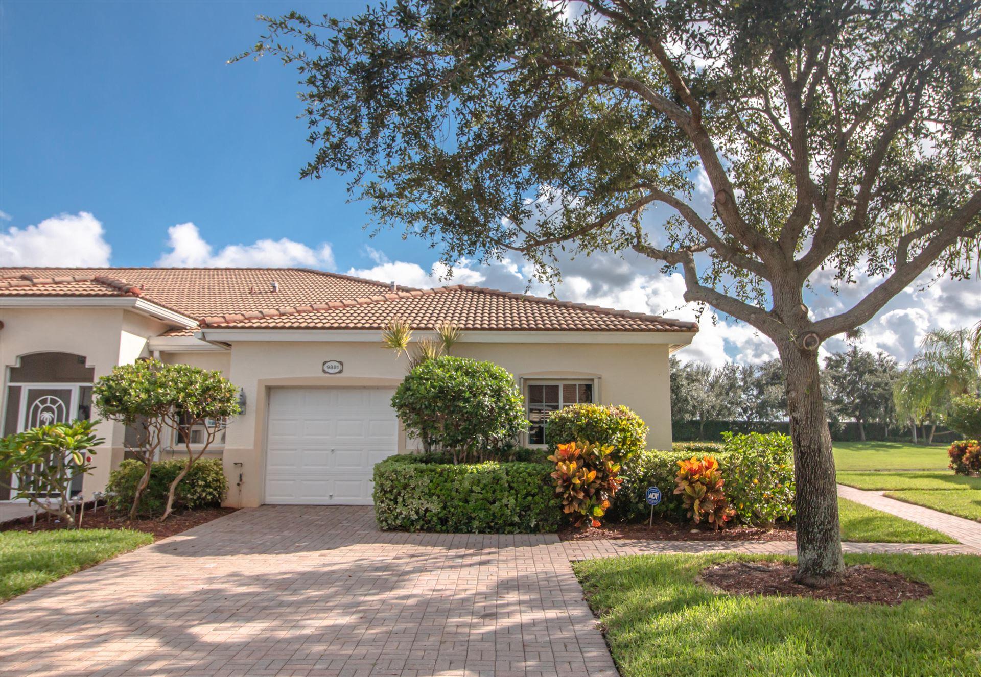 9881 Galleon Drive, West Palm Beach, FL 33411 - #: RX-10647448