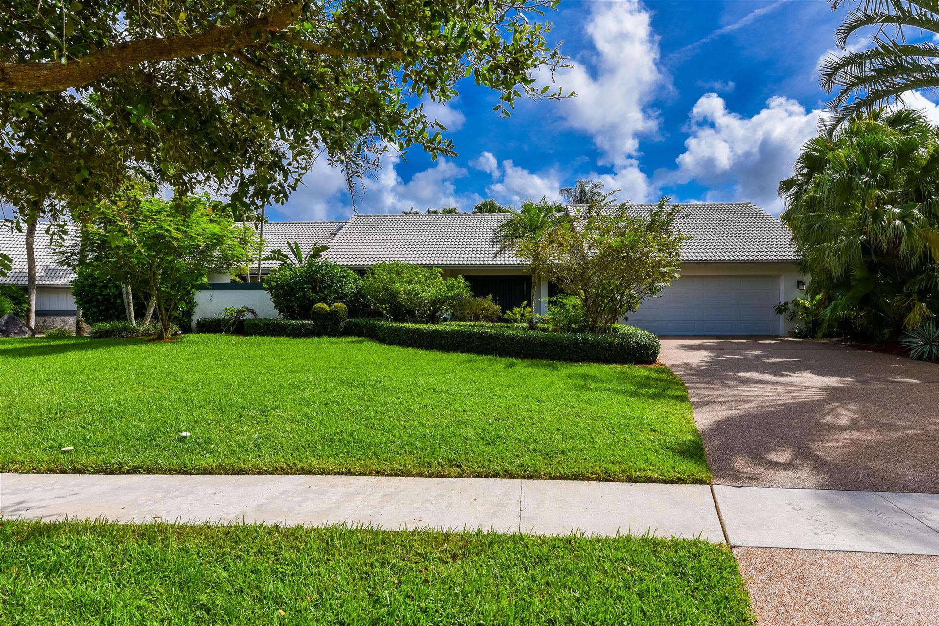 7680 Estrella Circle, Boca Raton, FL 33433 - #: RX-10661448