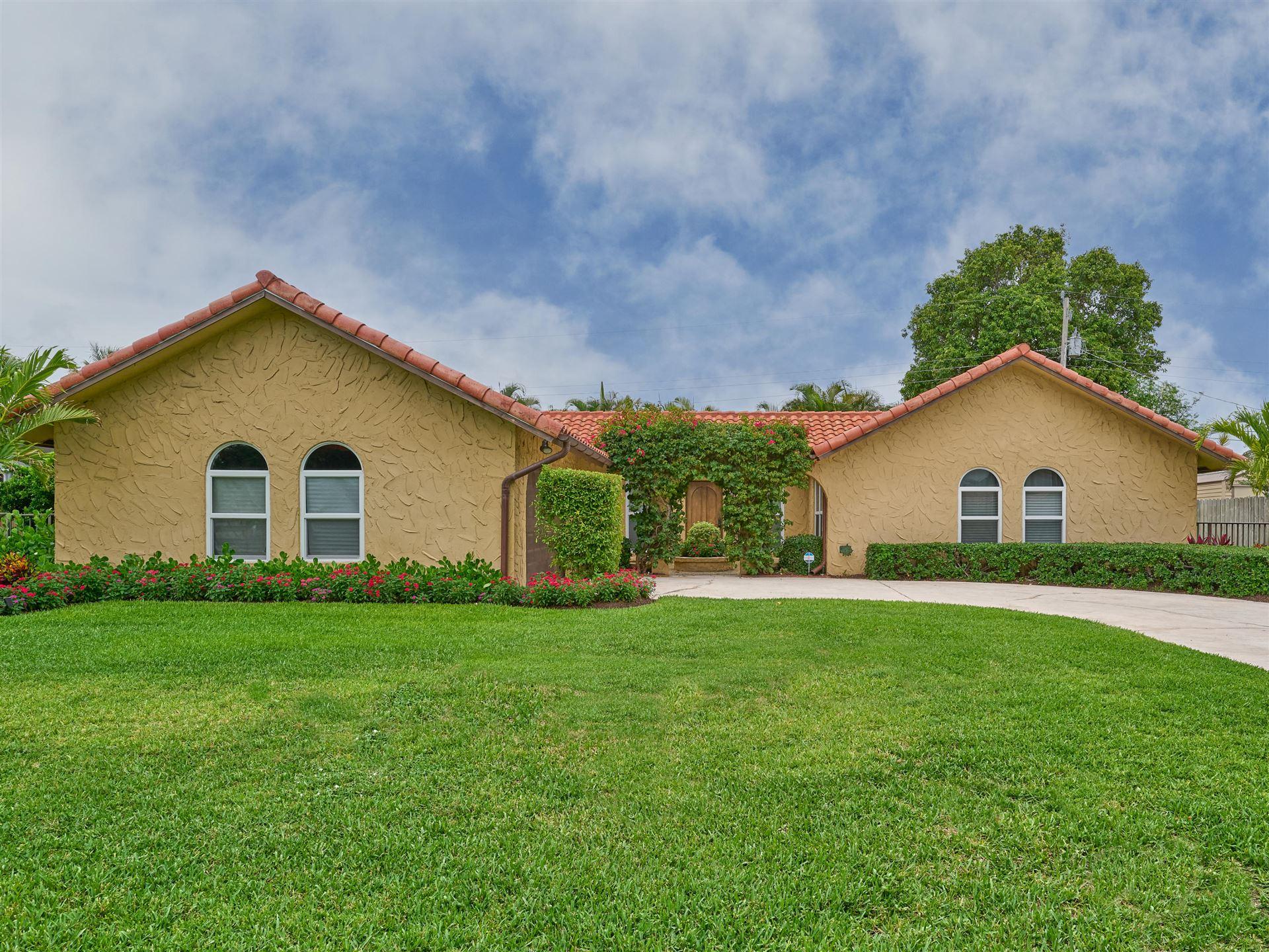 451 Denny Court, Boca Raton, FL 33486 - #: RX-10725448