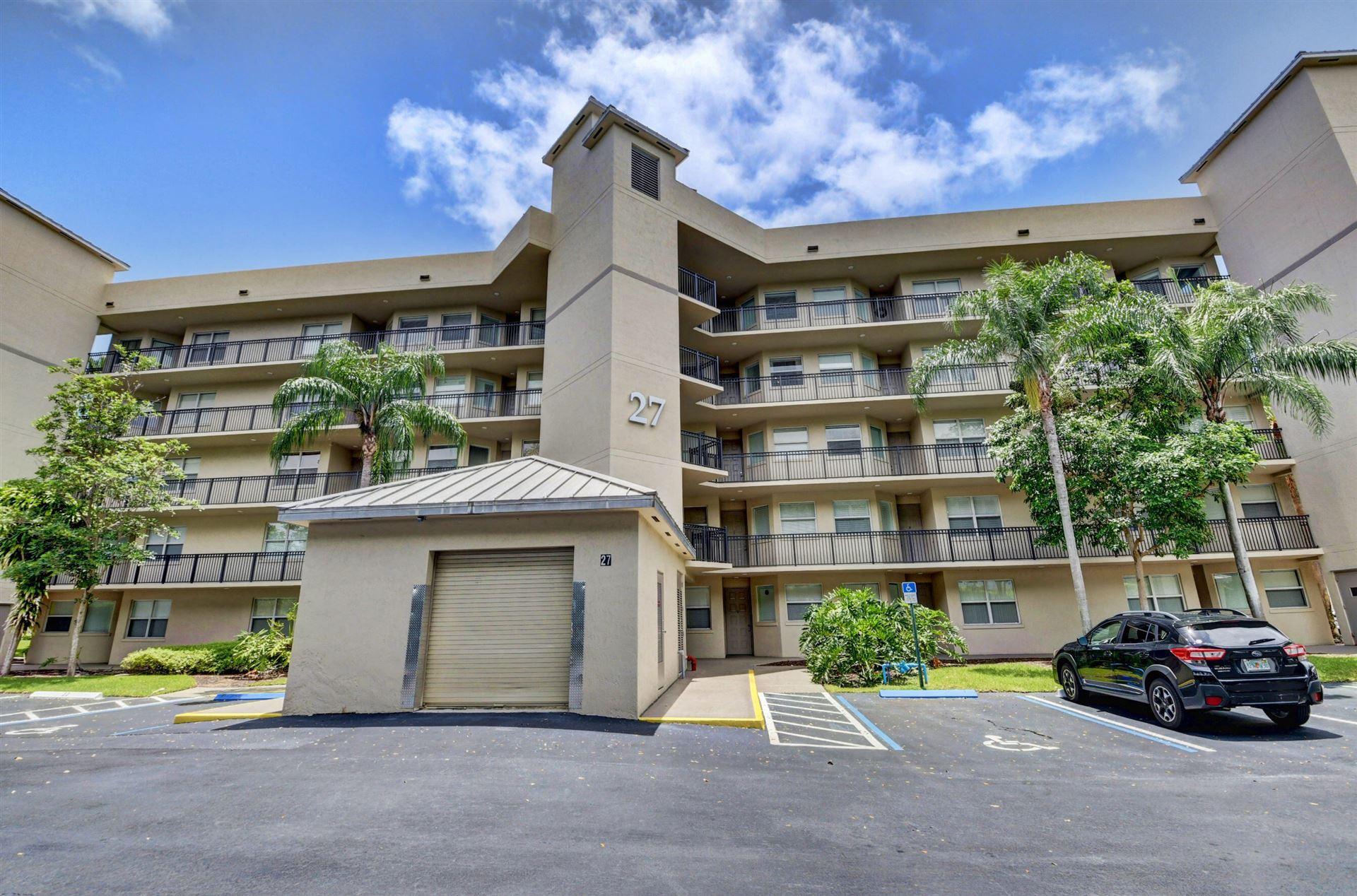 Photo of 27 Royal Palm Way #404, Boca Raton, FL 33432 (MLS # RX-10733448)