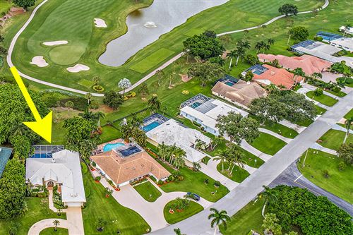 Photo of Listing MLS rx in 10720 Avenue Of The Pga Palm Beach Gardens FL 33418