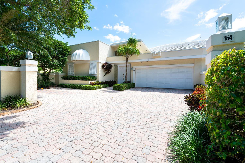 154 Waters Edge Drive, Jupiter, FL 33477 - #: RX-10612449