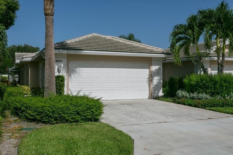8311 Old Forest Road, Palm Beach Gardens, FL 33410 - #: RX-10643449