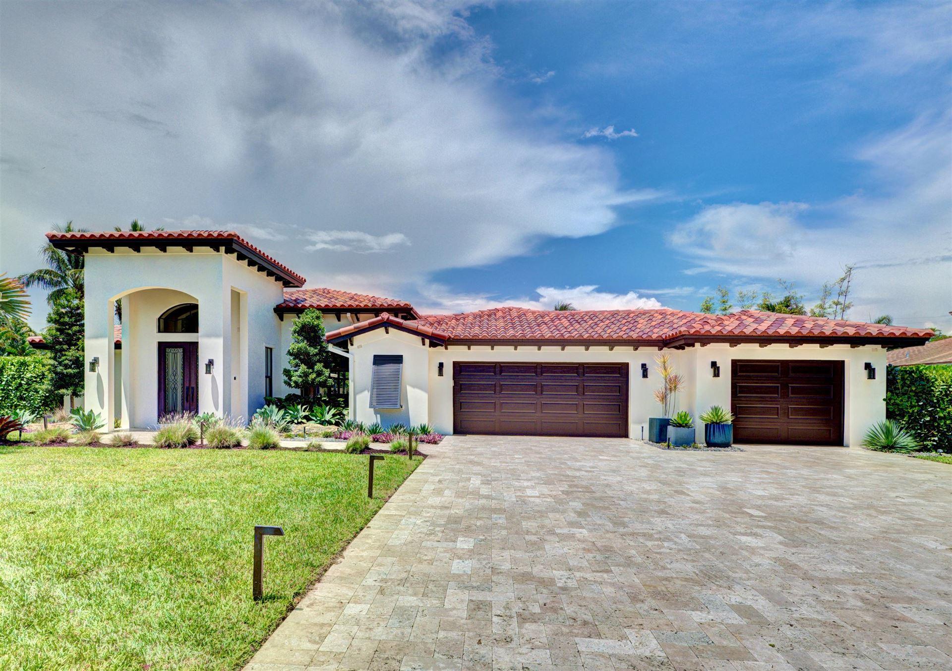 2020 NW 2nd Avenue, Delray Beach, FL 33444 - #: RX-10645449