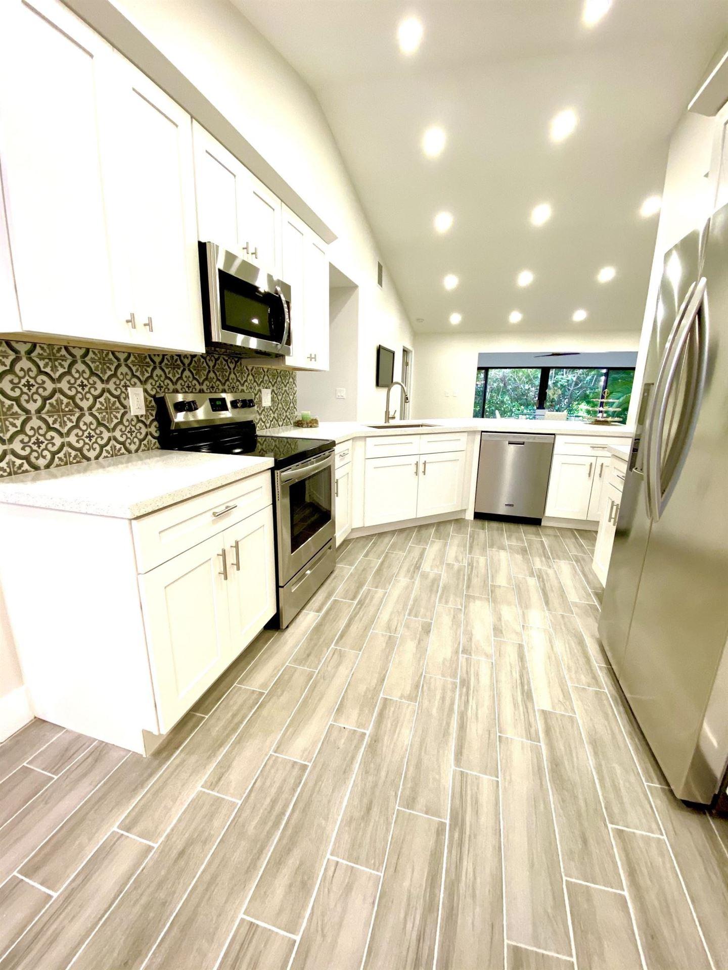 5040 Pine Drive, Boynton Beach, FL 33437 - #: RX-10665449
