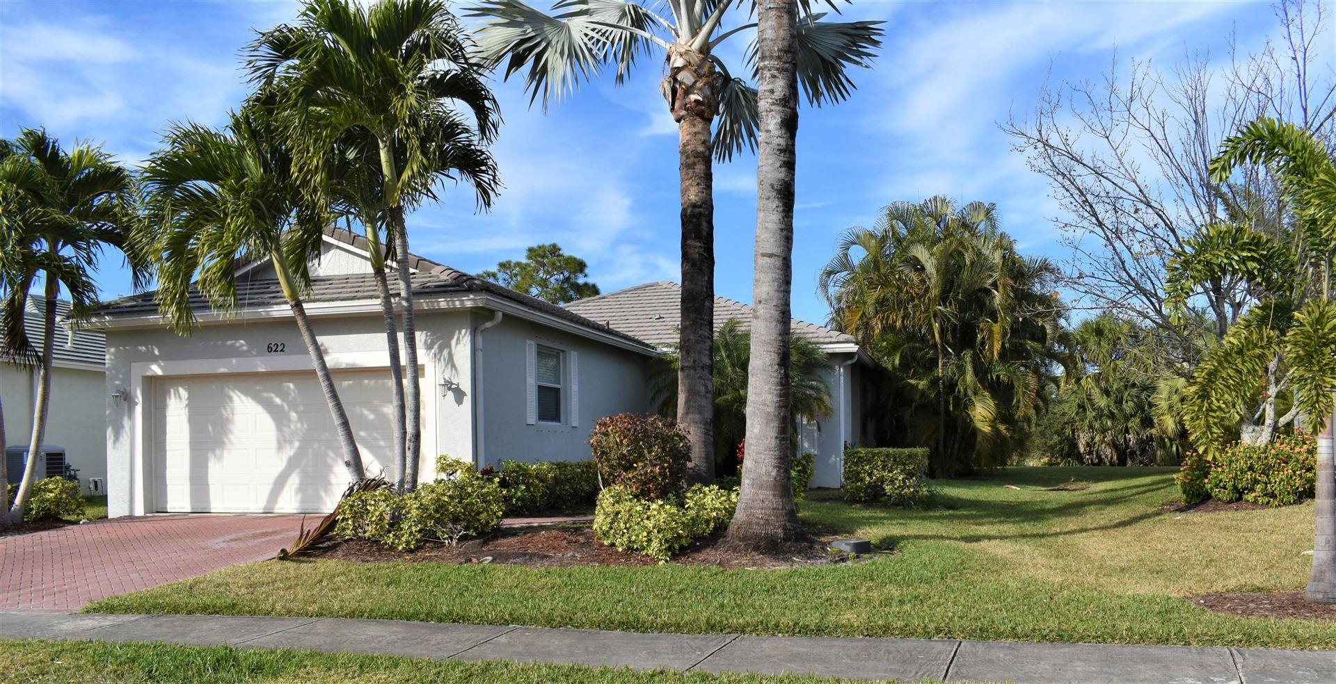 622 SW Indian Key Drive, Port Saint Lucie, FL 34986 - #: RX-10685449